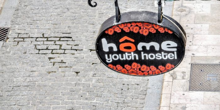 Home youth