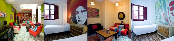 Home Backpackers - Cheap Hostel Valencia