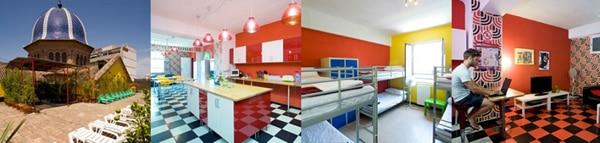 Home Youth Hostel Valencia - Hostal Barato Valencia