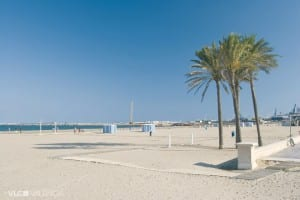 Valencias Beaches