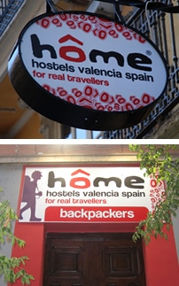 [:en] Home Hostels Valencia, the best chain of low cost hostels en Valencia. [:es] Home Hostels Valencia, la mejor cadena de hostales baratos en Valencia. [:it] Home Hostels Valencia, la migliore catena di ostelli economici di Valencia.