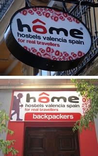 [:en] Hôme Hostels Valencia, the best chain of low cost hostels en Valencia. [:es] Hôme Hostels Valencia, la mejor cadena de hostales baratos en Valencia. [:it] Hôme Hostels Valencia, la migliore catena di ostelli economici di Valencia.