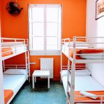 Home Backpackers Hostel in Valencia