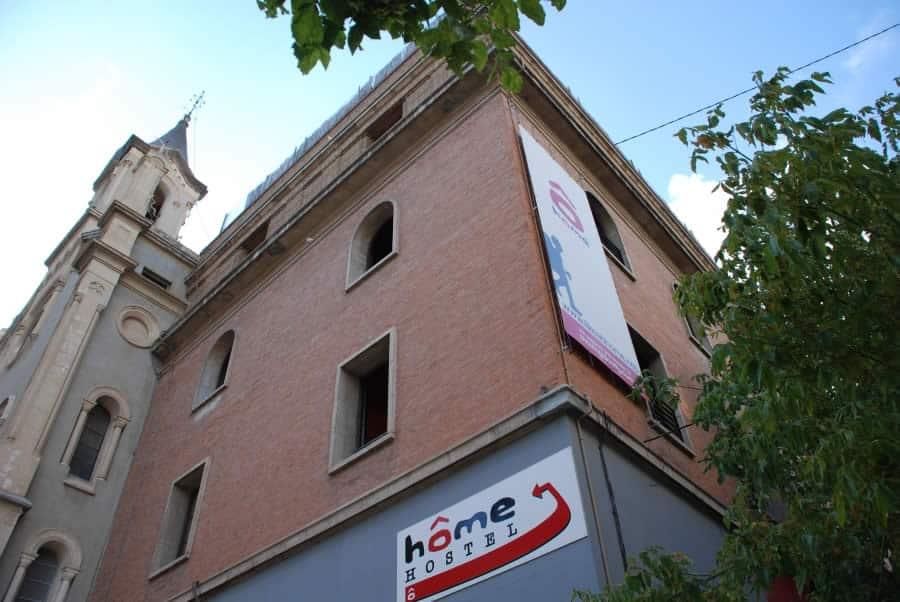 Fotos del albergue home hostels valencia Valencia home