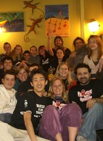 Hostel Erasmus Valencia