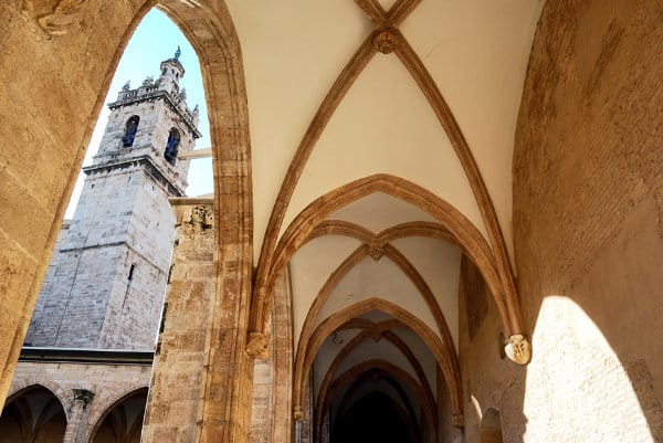 Hostal centro valencia museo carmen