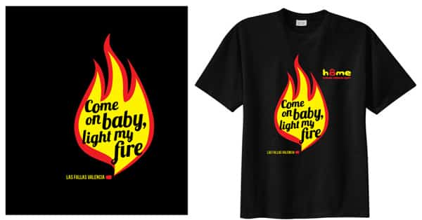Fallas T-Shirt