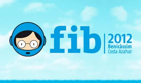 Hostal para el FIB 2012