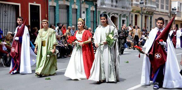 Valencia's Holy Week