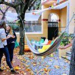 garden house barcelona