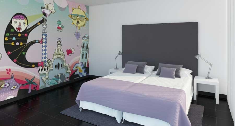 Home Hostel Barcelona