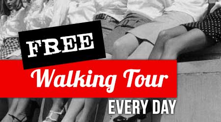 Free Walking Tour in Valencia